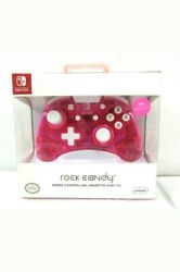 Nintendo Switch Rock Candy Wired Controller $10.00