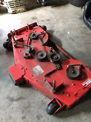 """Gravely Pro-1548G 48"""" Side Discharge Commercial Walk Behind Mower Deck Assembly! $495.00"""