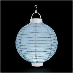 Light Up Paper Lanterns Battery Powered Wedding Party Decorations GBP 6.99