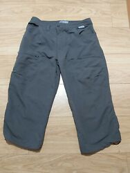 BERGHAUS LATIUDE MEN'S 34 TRAUZES SHORTS SIZE 34. VERY GOOD CONDITION  $11.35