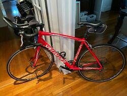 Specialized Allez Road Bike (In Great Condition) $480.00