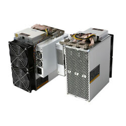 Bitmain Antminer DR5 with 1800W PSU 34THS for DashCoin - NEW - USA $3,500.00