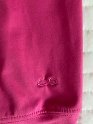 CHAMPION Sportswear Hot Pink Joggers Jacket Sz S PreOwned $19.99