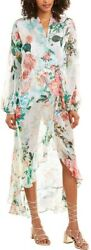 BRAND NEW WITH TAGS Rococo Sand Floral Dress $199.99