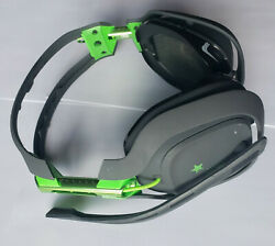 ASTRO A50 Gaming gen 3 HEADSET ONLY Xbox One PC Audio Works but MIC NOT WORKING $49.99