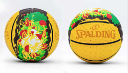 Spalding Street Taco Supreme Ball Limited Edition IN HAND Ready To Ship $79.99