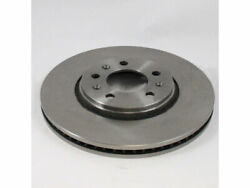Pronto 27DD69W Front Brake Rotor Fits 2007 2010 Saturn Sky Disc Brake Rotor $38.51