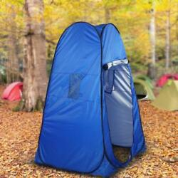 Outdoor Shower Toilet Tent Camping Beach Up Changing Room Shelter $102.34