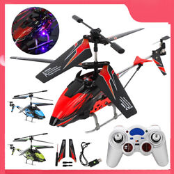 2.4G RC Aircraft Airplane Infrared Remote Control Helicopter Toy for WLtoys S929 $37.75