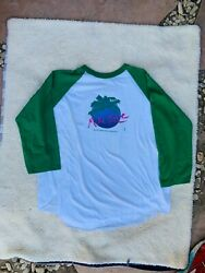 Vintage Mike Love The Beach Boys and the Endless Summer Band Concert Shirt 1981 $40.00