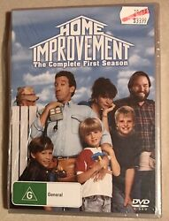 HOME IMPROVEMENT: The Complete FIRST Season - NEW & SEALED $17.90