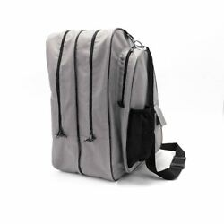 Kami So Ice amp; Inline Skate Bag Excellent Quality Bag to Carry Ice Skates Roll $26.99