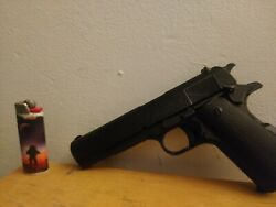 Full size 3DPrinted Colt 1911 A1 Non functional Prop Great for Props and Cosplay $20.00