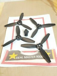 Parrot Bebop 2 Propellers 4 Black Blades Props and Key Holiday Sale 😊 $19.00