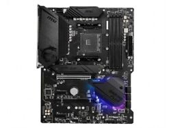MSI Motherboard B550GPLUS MPG B550 GAMING PLUS AMD B550 AM4 RYZEN 9 GAMING PLUS $176.49