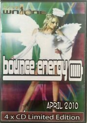 Maximes Bounce Energy April 10th 2010 Scouse House Donk Bounce GBP 6.99