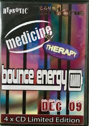 Maximes Bounce Energy vs Medicine December 5th 2009 Scouse House Donk B... GBP 6.99