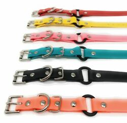 3 4quot; Biothane E Collar Bungee Dog Replacement Strap $24.99
