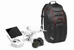 Manfrotto MFMBBP D1 Backpack Professional For Drones Dji Without Dismantle All $416.24