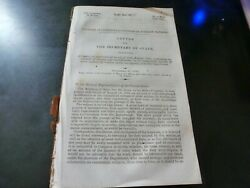 Government Report 1842 Changes In Commercial Systems Of Foreign Nations