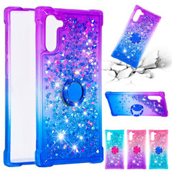 Case For Samsung Galaxy A11 A51 A71 Luxury Bling Glitter Quicksand TPU Cover $9.59