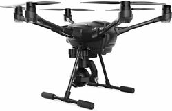 YUNEEC Typhoon H Hexacopter with CGO3 4K Camera $623.99