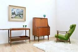 Mid Century Desk Secretary by A. Younger Ltd of London $1450.00