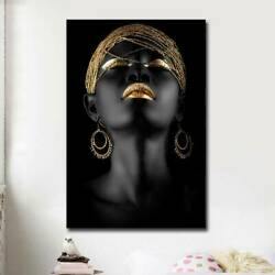 Canvas Prints Modern Home Decor Character Wall Art Picture Poster Oil Painting $8.49