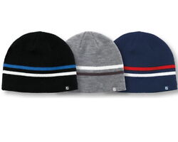FootJoy Winter Beanie Golf Hat New 2021 Choose a Color $24.95