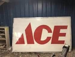 Ace Hardware Outdoor Sign Pane