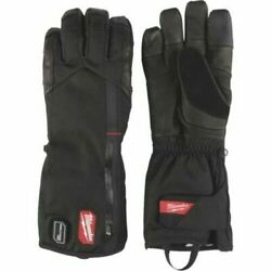 Milwaukee 561 21XL REDLITHIUM USB Heated Gloves with Batteries X Large $140.00