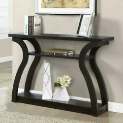 Farmhouse Console Table Narrow Accent Tables For Living Room Entryway Hallway $148.00