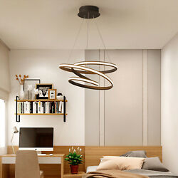 Modern Living room chandeliers modern minimalist creative personality lighting $60.00