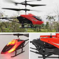 Helicopter Drone for Children 2.5 Channel RC Helicopter Mini Helicopter RC Toys $30.00