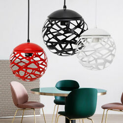 Modern Ceiling Light Pendant Hanging Lamp Dining Living Room Chandelier Fixture $31.02
