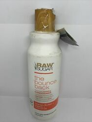 Raw Sugar the Bounce Back Conditioner 18 oz each FREE PRIORITY SHIPPING $16.99