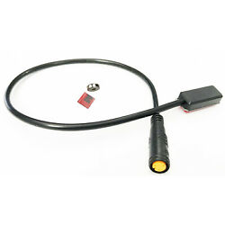 Electric Bicycle Power off Brake Sensor Cable waterproof Connector Ebike Part AU $19.95