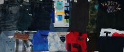 Awesome Lot Of Boys Size 14 amp; 14 16 Fall Winter Clothing 20 Pieces $75.39