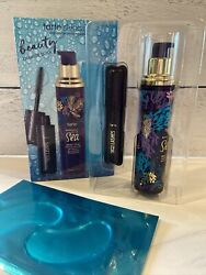 Tarte Beauty Bounce Back Makeup Recovery Set Brand New In Box $14.99