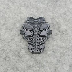 NEW 3D DIY UPGRADE KIT armour back armor FOR SS11 SS 11 Lockdown action TOY $18.69