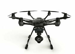 YUNEEC Typhoon H Hexacopter Drone with GCO3 4K Camera Backpack RealSense $1199.99