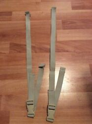Graco High Chair Base Harness Straps Replacement Part Set Beige $9.99