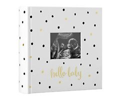 Album Para Fotos De Bebe Regalo Para Shower De Bebe Photo Album Gift Baby Shower $23.99