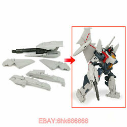 COOL 3D DIY upgrade Gatling amp; Wings amp; shank Supplement KIT FOR SS65 Blitzwing $21.24