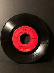 "1982 Eddie Murphy BOOGIE IN YOUR BUTT 45RPM 7"" Single Columbia J207 $14.99"