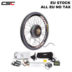 MTX33 MTX39 Rim Electric Kit Controller Max Current 45A Ebike Motor 1500W 48Volt $399.00