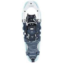 Tubbs Women#x27;s Panoramic Snowshoe Grey Ice Blue 25IN $249.95