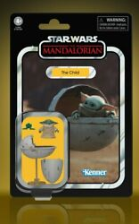 "PREORDER Star Wars The Vintage Collection The Child Kenner Hasbro 3.75"" MAY 2021 $24.99"