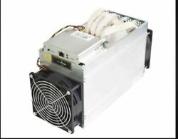 Bitmain Antminer L3 504 MH s with Blissz software $69.00