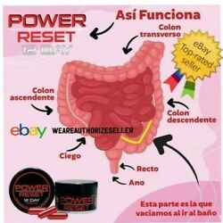 Power reset 12 days diet pills supplement $19.99